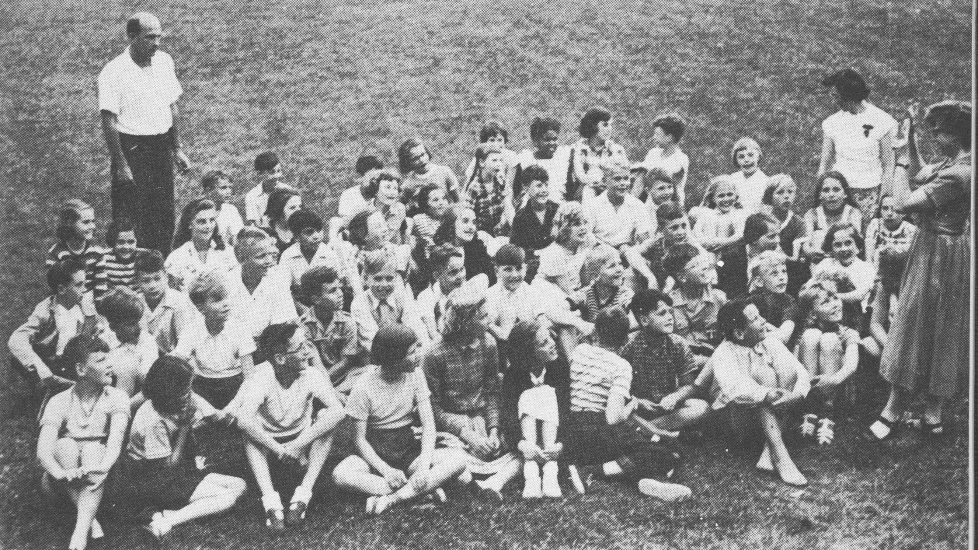 1951 Village, Cincinnati